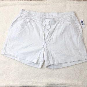 🆕 Old Navy Linen Shorts